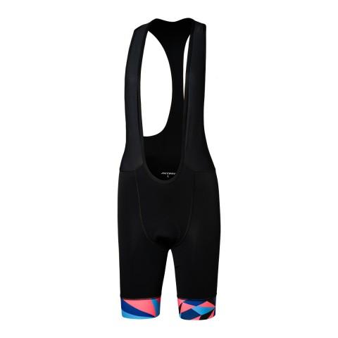 ACCENT_bib-shorts_Mosaic_pink_blue_F