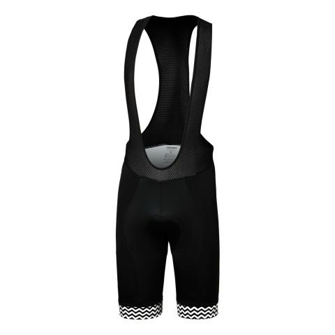 ACCENT_bib-shorts_Zigzag_black_white_F (1)