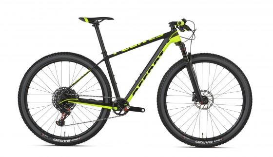 Accent_bikes_MTB_PEAK CARBON X01 Eagle 2