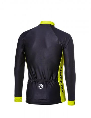 Bluza-kolarska-Pro-Team_neon_rear