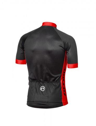 Kamizelka-kolarska-Pro-Team-Power_red_rear