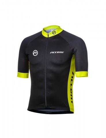 Koszulka-kolarska-Pro-Team_neon_front