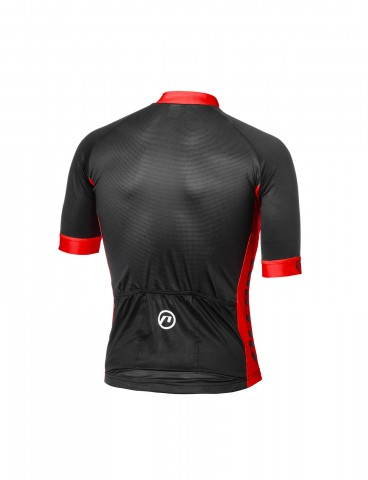 Koszulka-kolarska-Pro-Team_red_rear