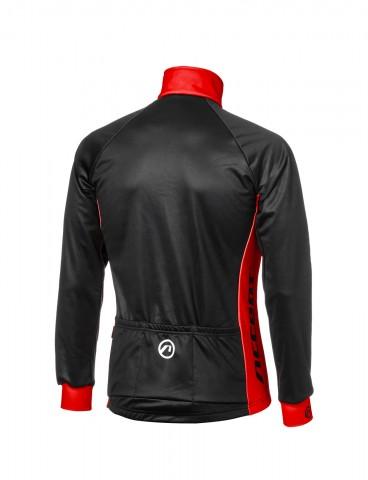 Kurtka-kolarska-Pro-Team_red_rear