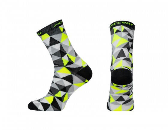accent_socks_mosaic_fluo