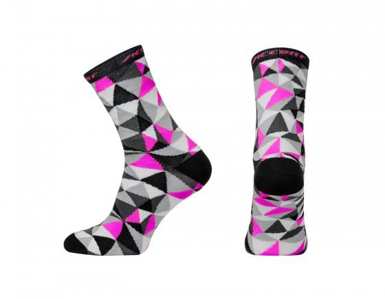 accent_socks_mosaic_pink