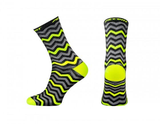 accent_socks_zigzac_fluo_grey