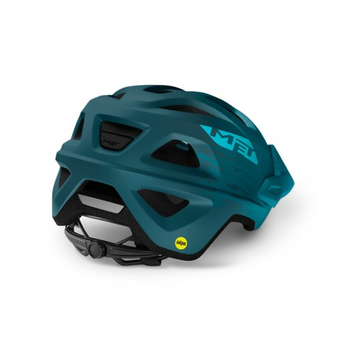 met-helmets-Echo-MIPS-M128BL2-back